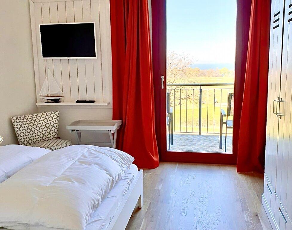 VILM No.1 | 2-Raum Appartements | Ostseeblick & Parkblick