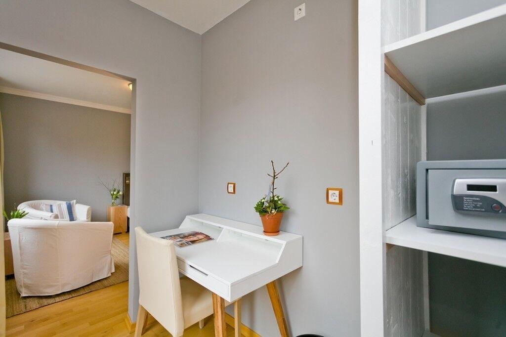 Doppelzimmer UMMANZ im Haus Fore - Parkblick